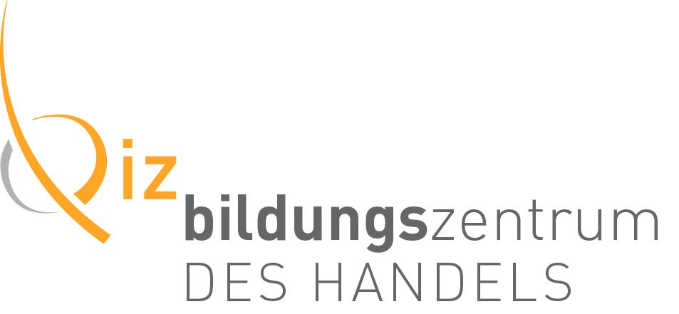 biz - Bildungszentrum des Handels Logo