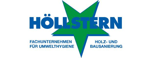 Höllstern Logo