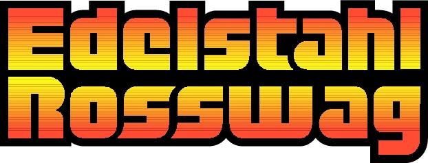 Edelstahl Rosswag Logo