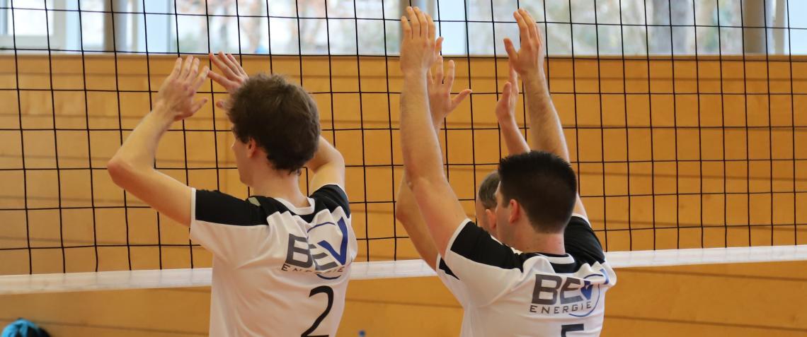 Herren 4 gewinnen 3:2 gegen Ettlingen/Rüppurr