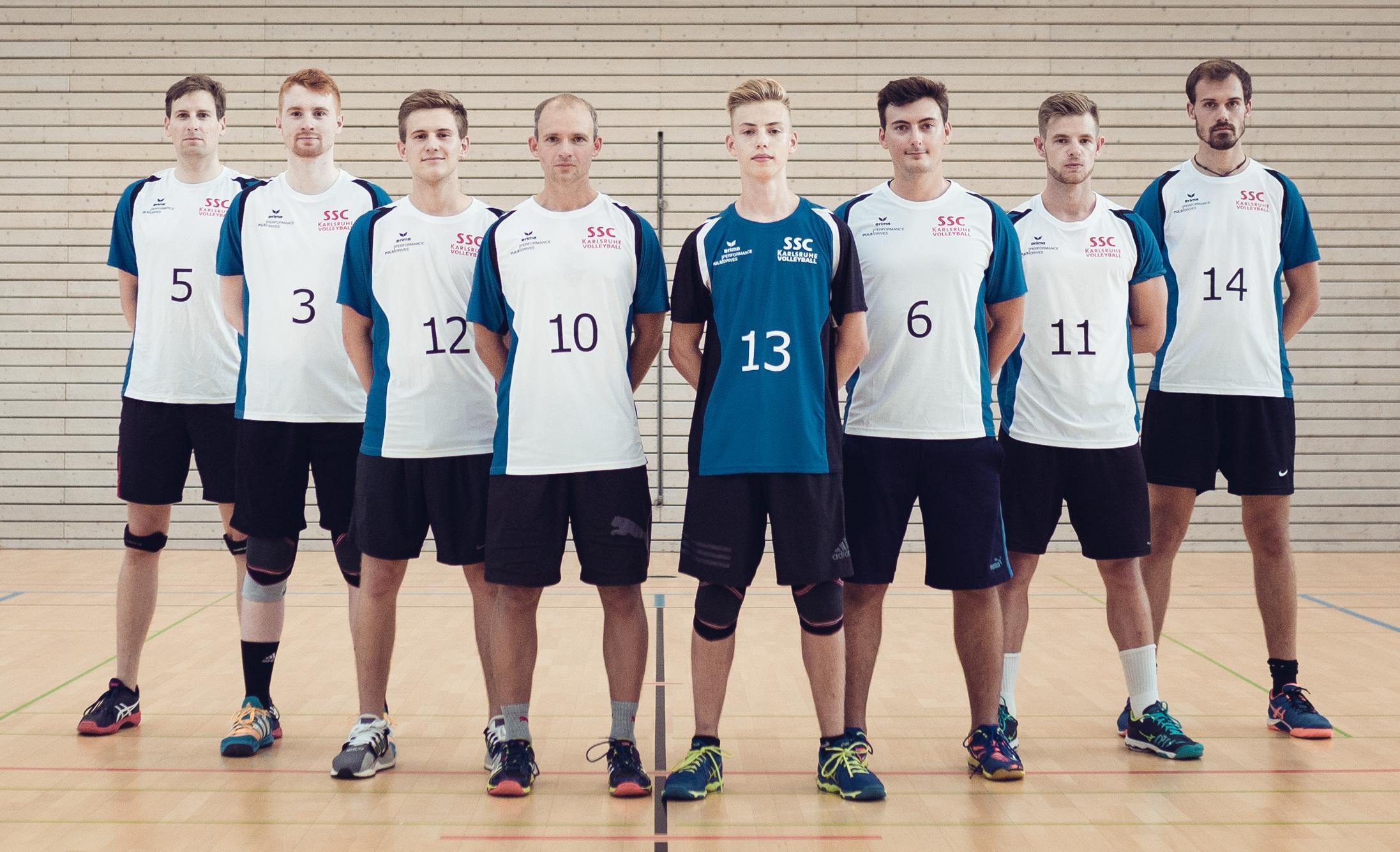 Mannschaftsfoto 19-20