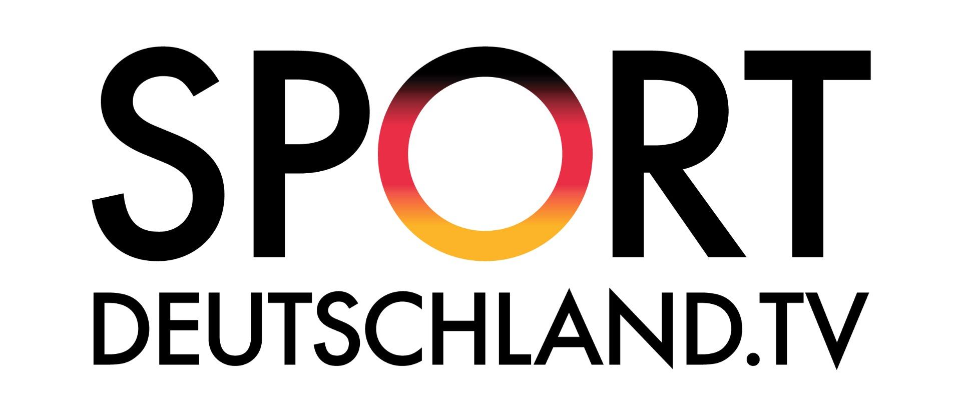 Livestream @sportdeutschland.tv Logo