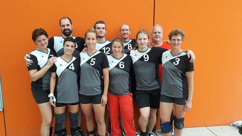 Süddeutsche Meisterschaften 2017