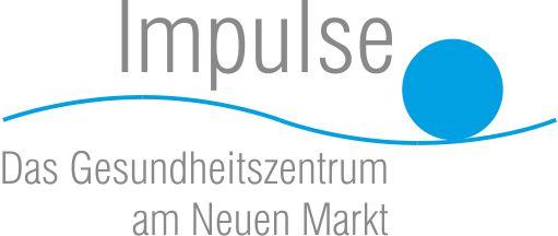 Impulse - Das Gesundheitszentrum am Neuen Markt Logo