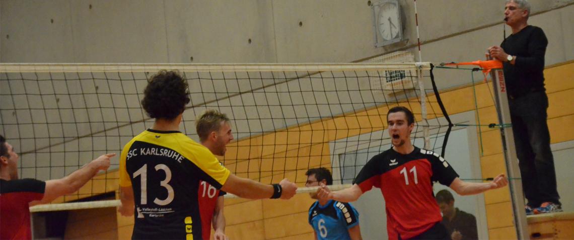 Heimspieltag vs. Ersingen und Ettlingen/Rüppur 25
