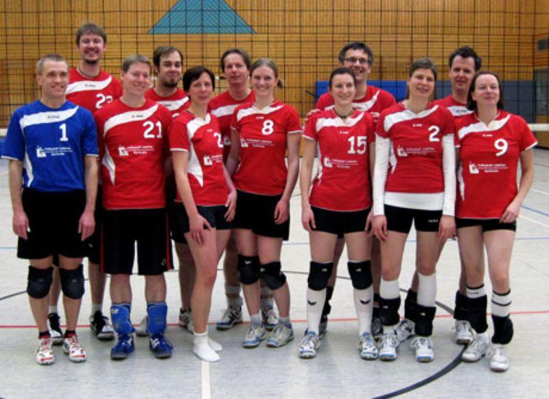 SSC III Saison 2011-12