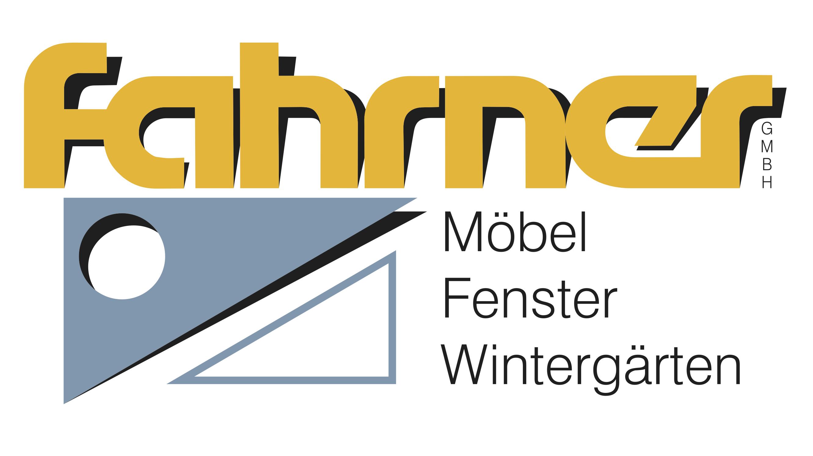 Fahrner GmbH Logo