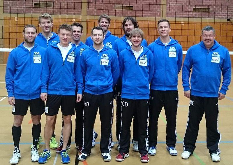 Die Sieger aus Sinsheim