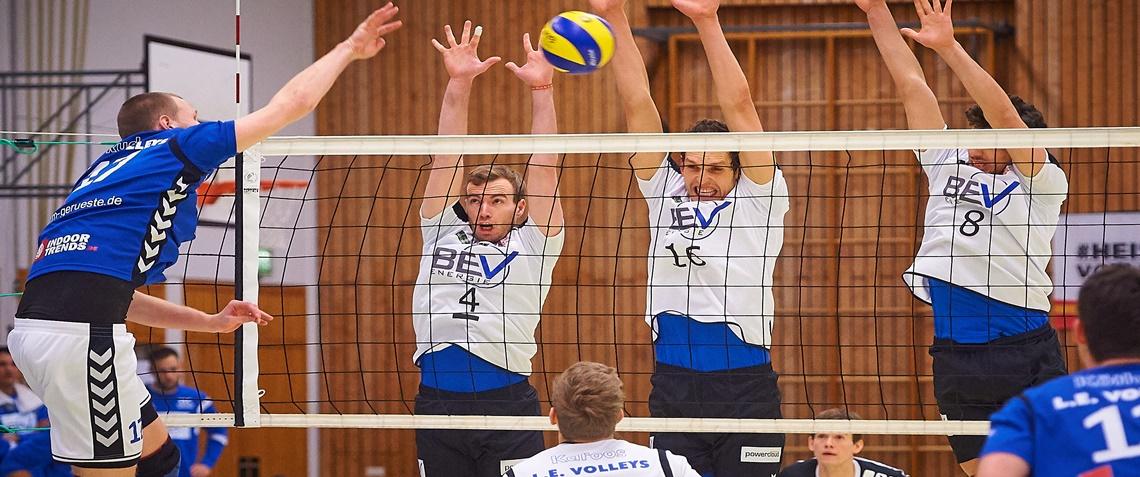 Nachbericht_L.E. Volleys