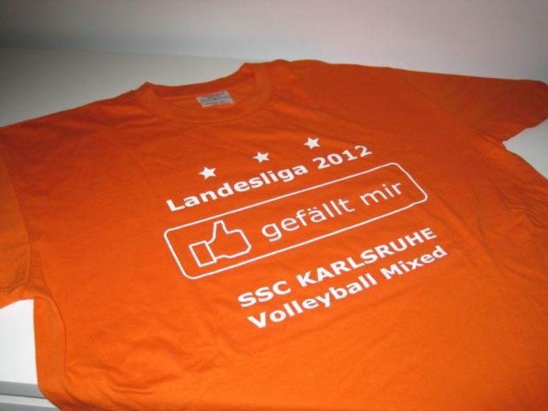 Aufstieg Landesliga 2012