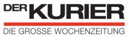 DER KURIER Südwestdeutsche Druck- und Verlagsgesellschaft mbH Logo
