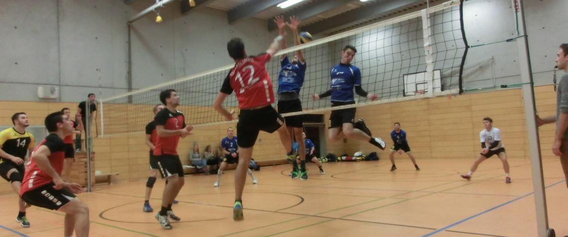 Heimspieltag gegen Liedolsheim und Flehingen 5