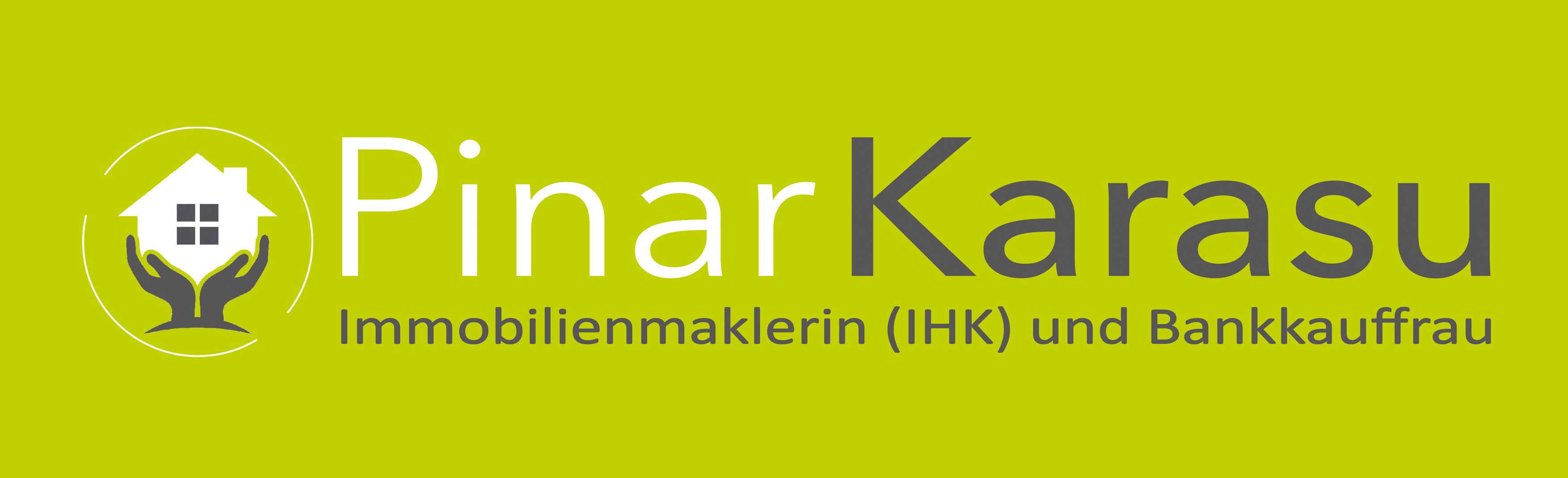 Immobilienmarklerin Pinar Karasu Logo