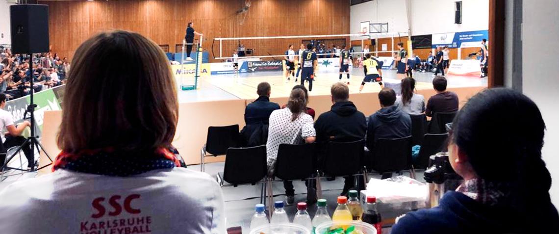 Catering 2. Bundesliga 2018-19