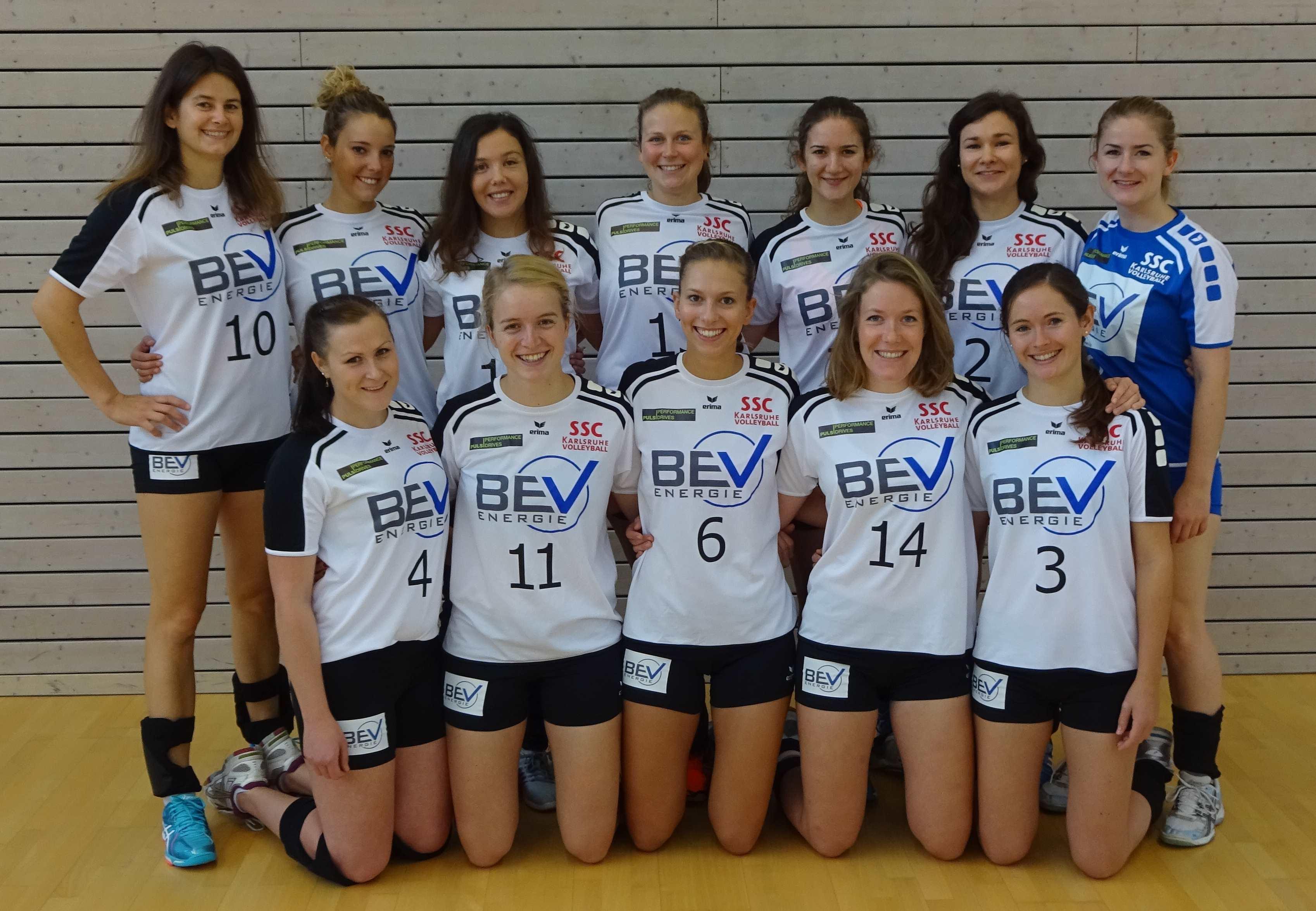 Volleyball Karlsruhe