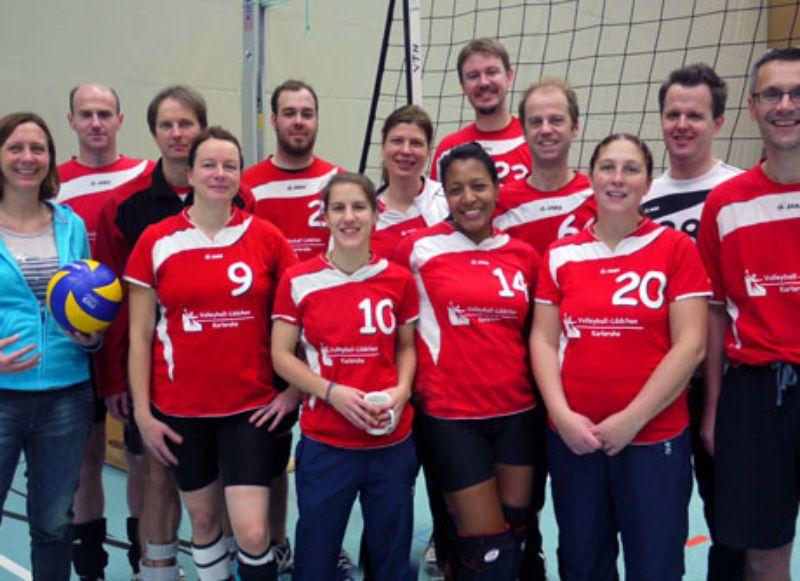 SSC III Saison 2012-13