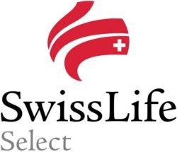 Tim Duran - Selbstständiger Handelsvertreter für Swiss Life Select Logo