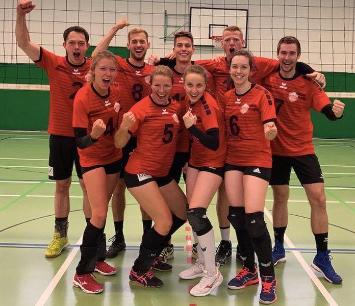 Auswärtssieg bei der SG Karlsruhe